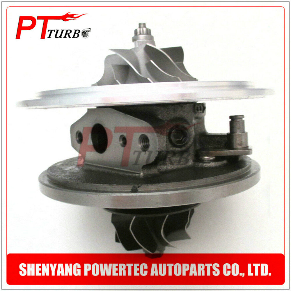 Balanced Garrett 767720 5004S Turbo cartridge 14411 EB70B for Nissan Navara 2 5 DI 126Kw 169HP