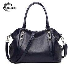 Fashion Hobos Women's Real Leather Bags Genuine Leather Handbag Designer Handbags High Quality Shoulder Tote Bag Messenger Bags