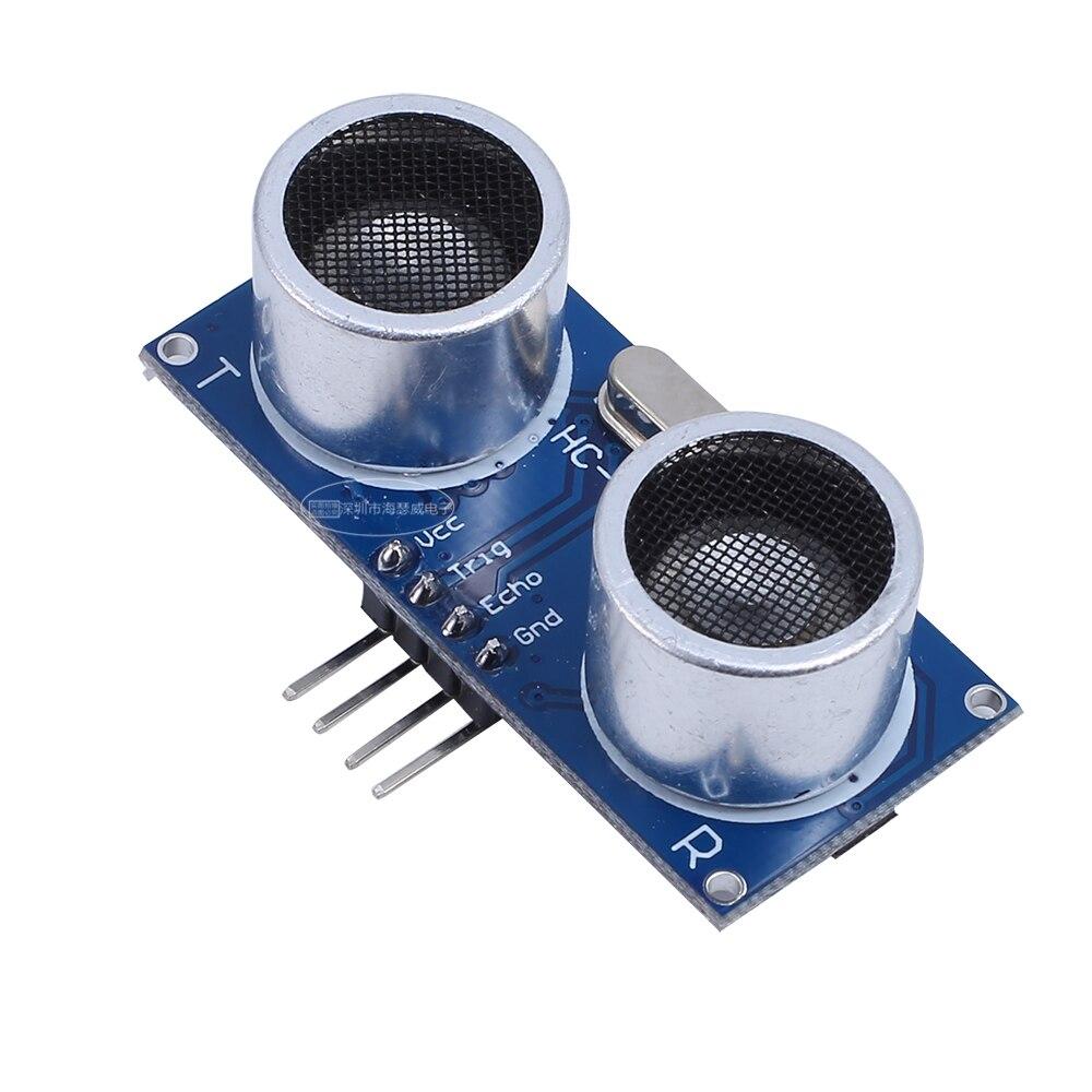 אולטרסאונד החל מודול HC-SR04 קולי חיישן תמיכה/51/STM32