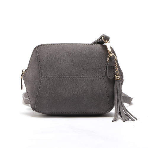1cf36014ee16 Fringe Crossbody Bag Women Suede Clutch Bag Girl Fashion Messenger Shoulder  Handbags Ladies Beach Holiday Tassel Bags 10 colors
