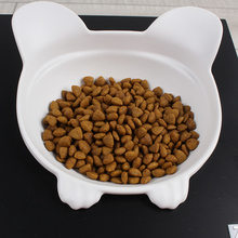 Pet Supplies  Bowl Dog Bowls for Food with Protection Comederos Para Gatos Placemat