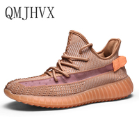 Men Casual Sneakers Shoes Male Mesh Flats Loafers zapatos de mujer Casual Shoes Men Comfortable Tenis Masculino Chaussure Homme