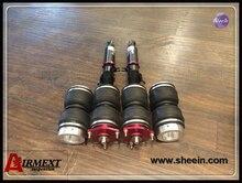 Para o INFINITO G25 atualizados suspensão a Ar/coilover + conjunto de mola de ar/Auto peças/chasis ajustador/ar primavera/pneumático