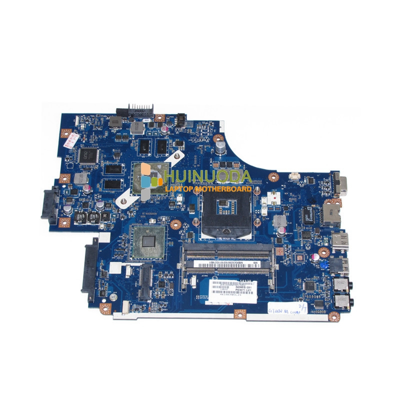 NEW71 LA 5893P MBR5C02001 MB R5C02 001 For acer aspire 5742 5742G laptop motherboard Intel HM55