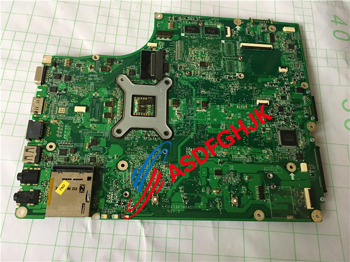Купить с кэшбэком Original For Acer 5745G laptop motherboard MBPTX06001 MB. PTX06.001 DA0ZR7MB8F0 DDR3 100% Perfect work