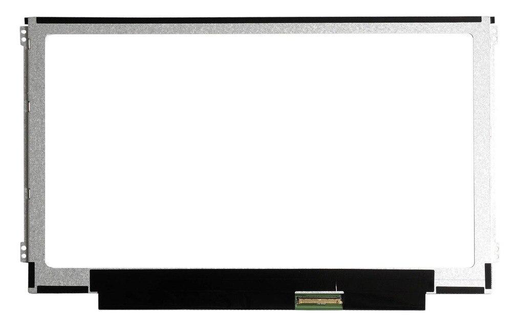 LTN116AT02 H01 LTN116AT02 H01 LED Screen Matrix for Laptop 11 6 1366X768 HD LVDS Slim Screen