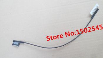 Darmowa wysyłka oryginalny nowy oryginalny laptop LCD przewód połączeniowy dla Lenovo Thinkpad X240 X250 kabel 0C46006 DC02C003I00 tanie i dobre opinie Lcd zawiasy metoopan for Lenovo