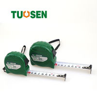 Рулетка измеряемая Выдвижная измерительная сантиметровая измерительная Метрическая линейка 5 м 3 м портативная мезурерная карманная измер...