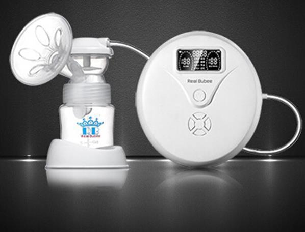 2015 Brand New Original Real Bubee Breastpump Electric -2234