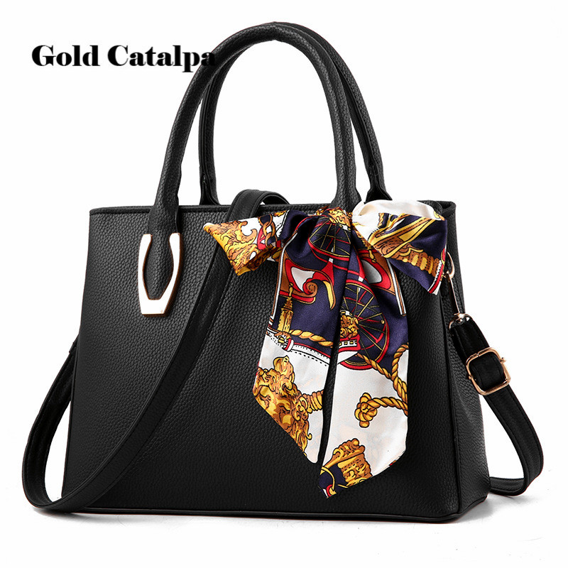 6 Color Women PU leather Nice Scarf handbags famous brands Handbag purse messenger bags shoulder bag handbags pouch High Quality doodoo women leather handbags famous brands women handbag purse messenger bags shoulder bag handbags pouch high quality fr618