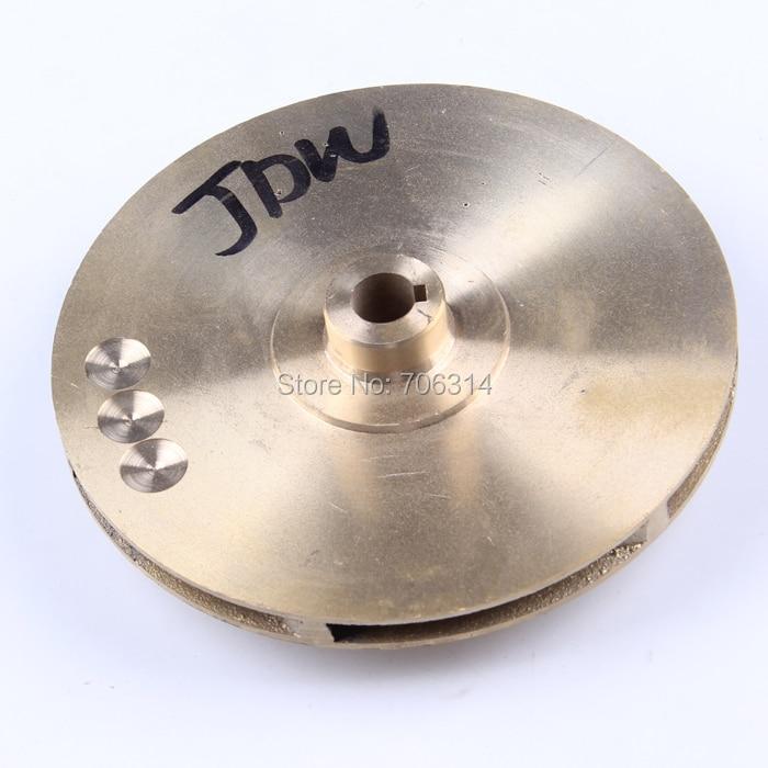 Генератор JDW 1HP .