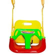 3 в 1 многофункциональные детские качели на открытом воздухе Висячие игрушки для детей