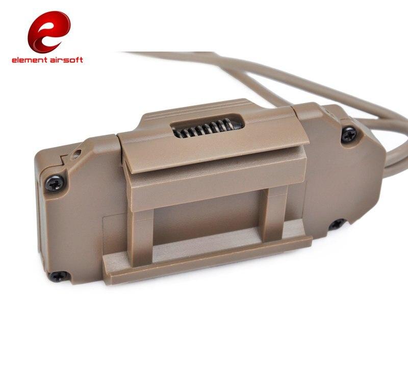 laser verde caça lâmpada ir wmx200 infravermelho