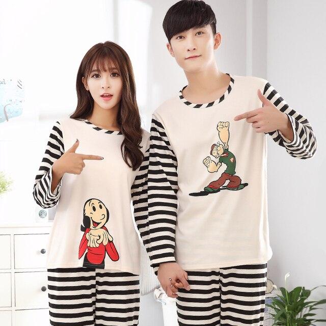 8d36f63c58 2018 fertilizante de pareja para aumentar el desgaste exterior modelos  delgados lindo traje de pijama de