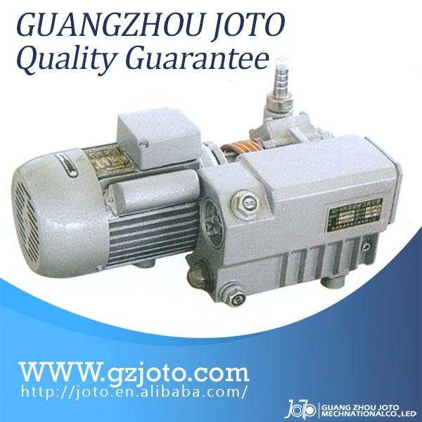 DX-063 Big Air Suction Pump Cast iron Rotary Vane Vacuum Pump  цены