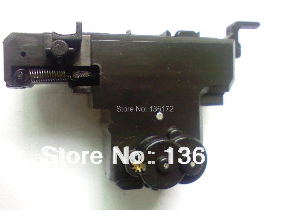 Henglong 3808 3809 3816 1/24 RC tank parts BB bullet gear box with 130 motor ,heng long tank parts free shipping 130 bb 8899 r