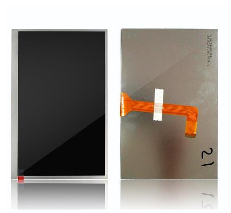 Nouvelle matrice d'affichage LCD pour 101