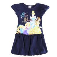 Kid abiti per bambini ragazze 2-6 anni 2018 sofia principessa s del bambino stampato capretti portano abiti infantis compleanno vestiti