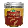 400 gram Chino Polvo de Extracto de Ginseng Ginsenosidas 80% mejorar la energía y la vitalidad envío libre