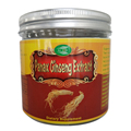 400gram Chinese Ginseng Extract 80% Ginsenosides Powder improve energy& vitality free shipping