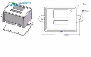 Image 3 - 220V 10A Digitale LED Temperatuur Controller XH W3001 Voor Arduino Koeling Verwarming Schakelaar Thermostaat + NTC Sensor
