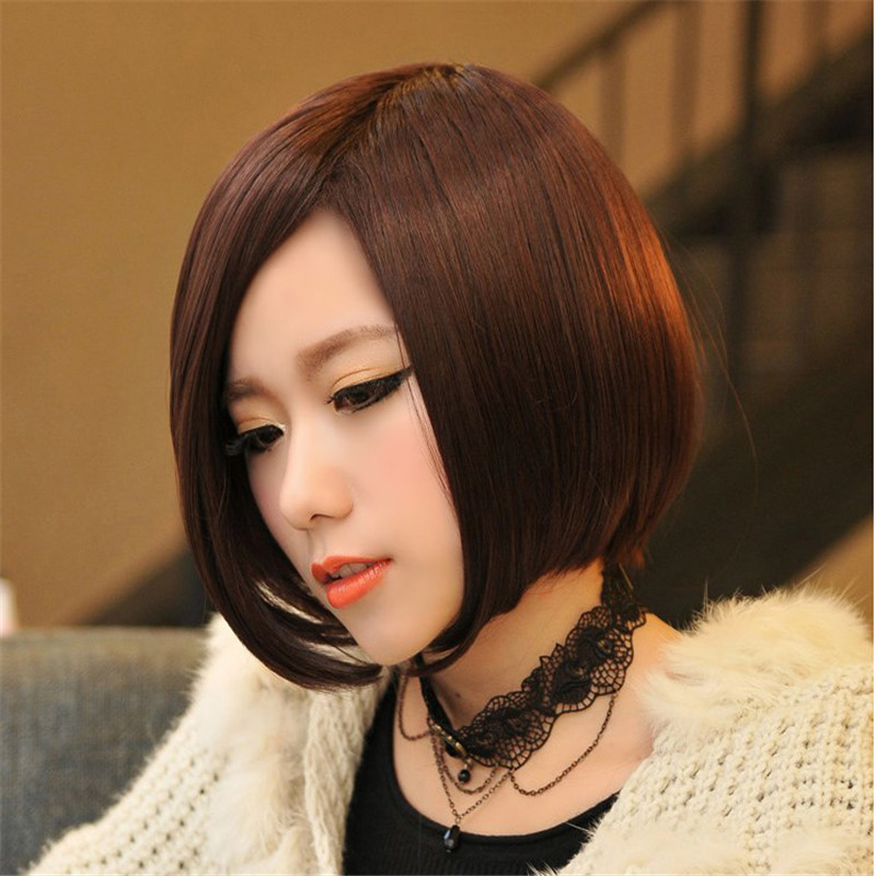 Popular Korean Wigs Buy Cheap Korean Wigs Lots From China