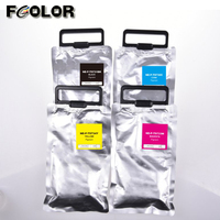 New T9741 T9742 T9743 T9744 Universal Pigment ink bag for Epson WF C869 C869R Printer