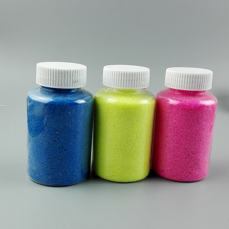 Modelagem em Argila 220g/bottle magic sand plasticine dynamic Feacture 2 : Inspire Children's Unlimited Potential,