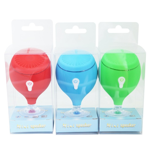 whale wine glass floating colorful 6 level s6 full waterproof outdoor suction cup bathroom patented bluetooth - Floating Wine Glass