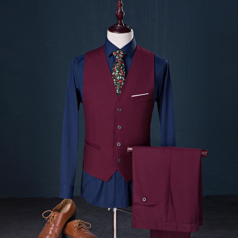Fuyou I Vest) Men's