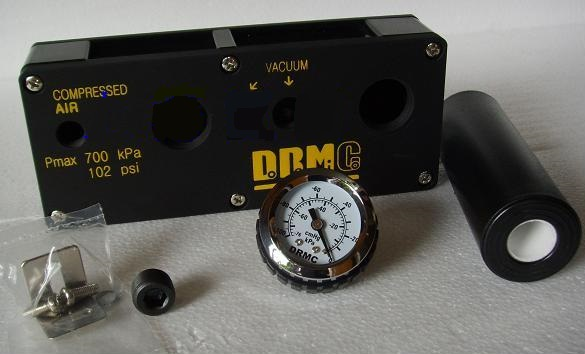 Original genuine Korean DRM vacuum generator MVF90-30-G MVF90-30