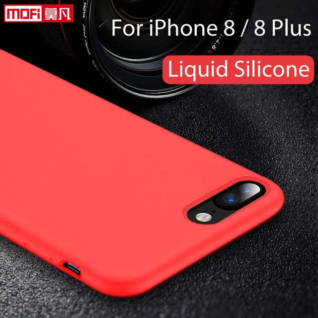 rubber silicone iphone 8 case
