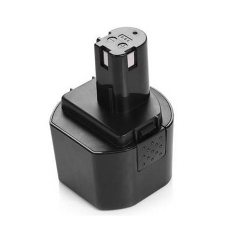 power tool battery,Pas 9.6A,2000mAh,Ni-cd,B-9620F2,B-967F1,B-963F2,1400669,BID-900,BD-72,BD-90,CTH962K,HP961,RY961