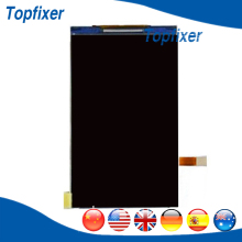 Top Quality LCD For Fly IQ441 LCD Screen Digitizer Repair Panel Display 1PC Lot