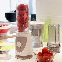 Еда смесители блендер используется для коммерческих небольшой Электрический приготовления машины. Новый