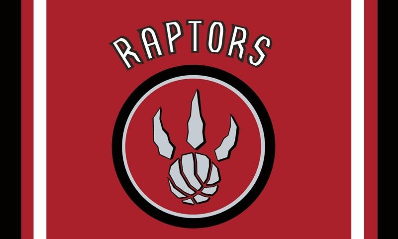 Toronto Raptors sports flag Digital Printing Banners metal Grommets 3x5FT 100D Polyester custom-made basketball Flag