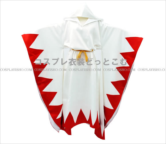 Final Fantasy Tactics White Mage Cosplay Costume