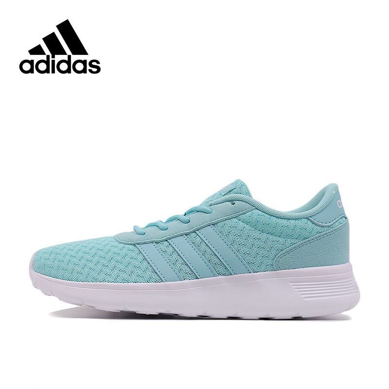 Authentic New Arrival Adidas NEO Label LITE RACER w Women's Skateboarding Shoes Sneakers Classique Comfortable Breathable недорго, оригинальная цена