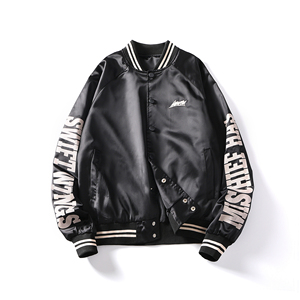 2019 Bomber Jacket Men Fashion