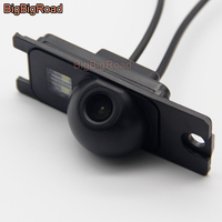 BigBigRoad Car Rear View Camera For Volvo XC70 XC90 XC 70 90 S80 S 80 1999 2010 2011 2002 2003 2004 2005 2006 Parking Camera