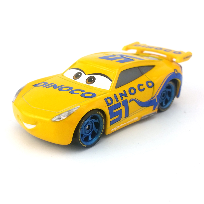 Cars  Dinoco Disney Store