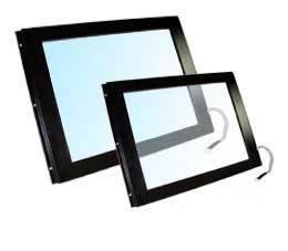 Écran tactile IR 42 pouces avec écran tactile IR USB/10 points, - 6