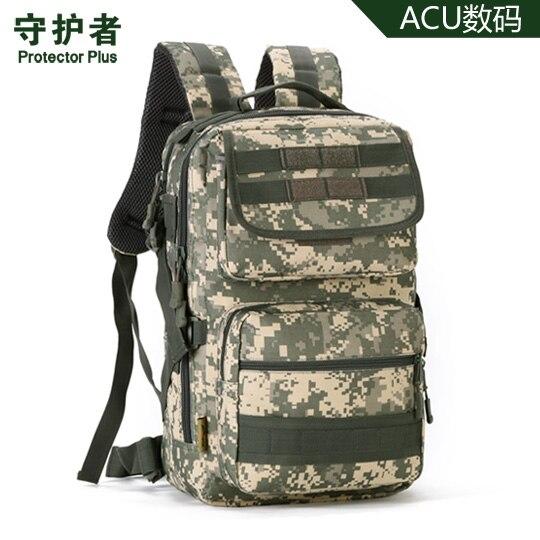 New Style Brand Outdoor Climbing Military font b Tactical b font Rucksacks Sport Camping Hiking Trekking