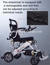 Wheelchair Type and Rehabilitation Therapy Supplies Properties elderly electric wheel chair