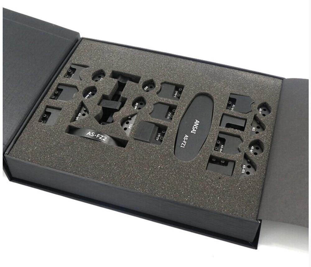 Icorner 26 en 1 kit de herramientas de reparación de teléfono - Juegos de herramientas - foto 3