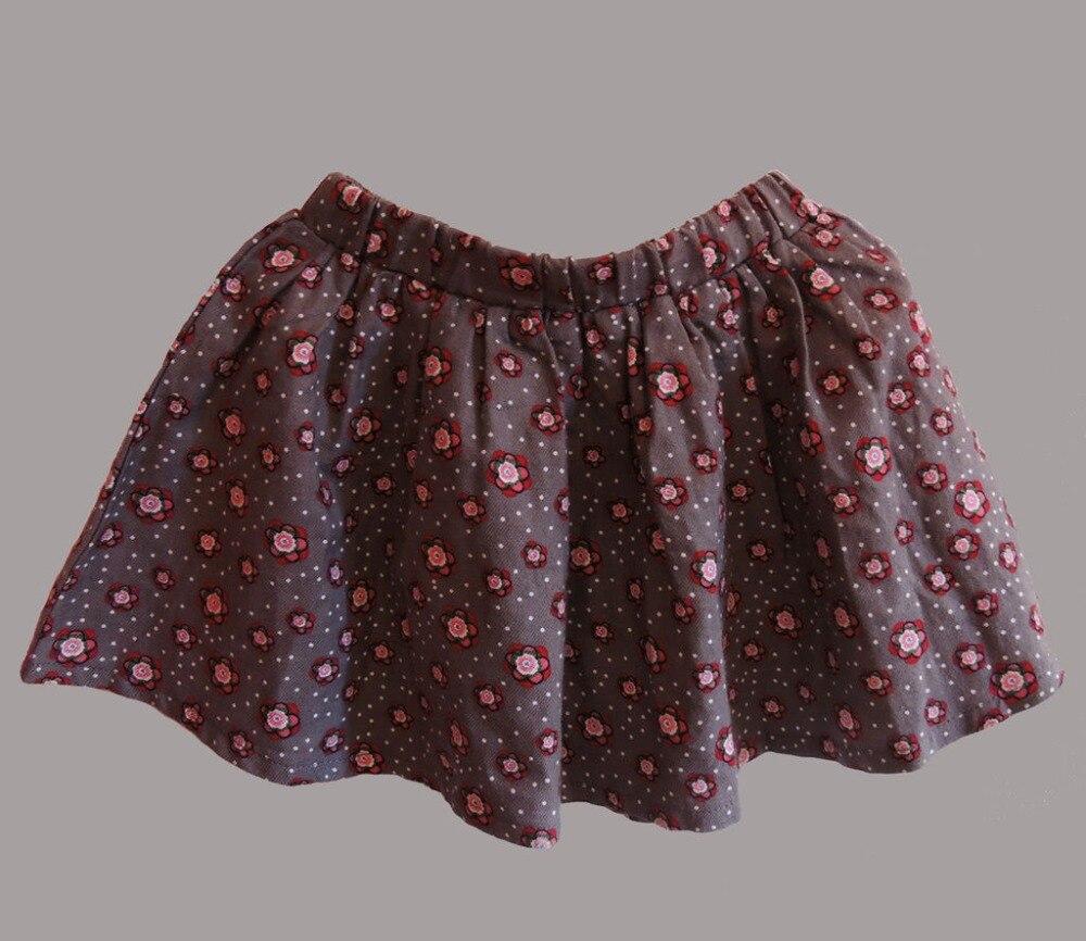 Yeni 2019 Bahar Baby Girl Pambıqlı paltarları qolsuz Gözəl - Uşaq geyimləri - Fotoqrafiya 3