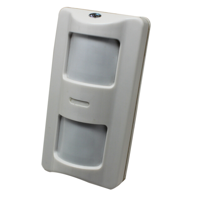 Wired Large Angle Outdoor PIR Sensor For Burglar Alarm System