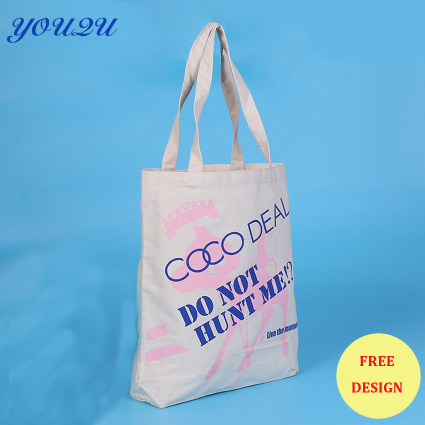 Top quality customized canvas tote bag,canvas bag eco canvas bag,canvas shopping bag lowest price ...