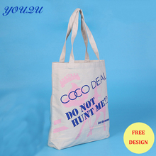 Top quality customized canvas tote bag,cotton bag eco bag,canvas shopping lowest price