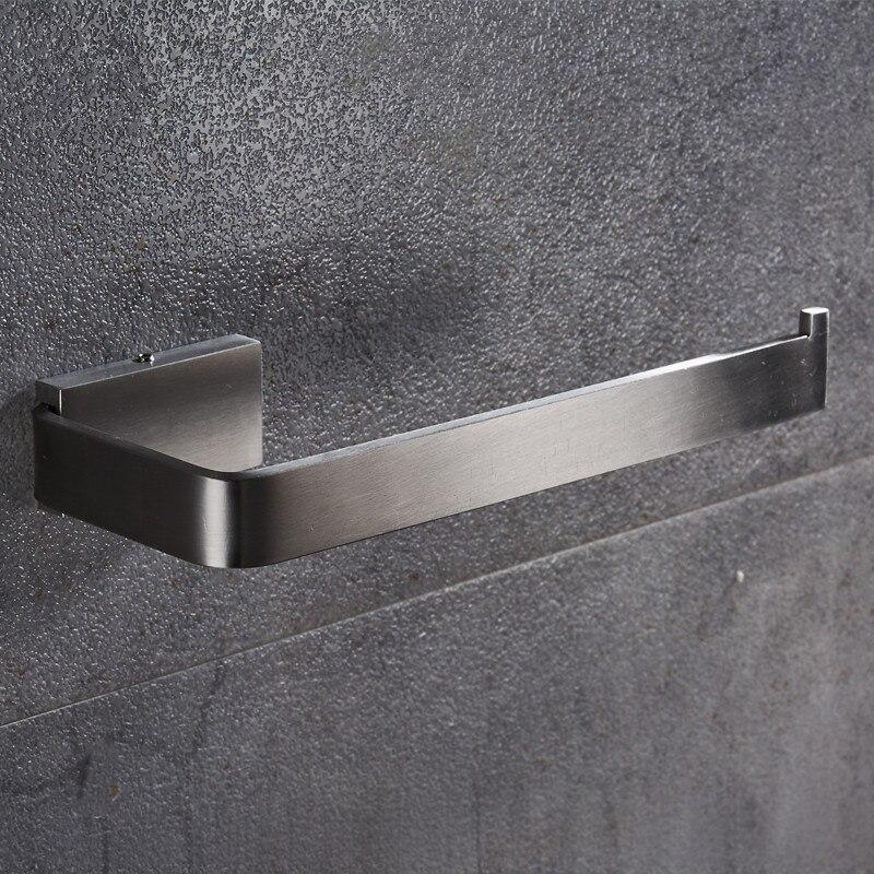 AUSWIND 304 acier inoxydable argent porte-papier hygiénique serviettes en papier hôtel travaille papier toilette salle de bains matériel